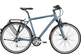 trekking bisikleti