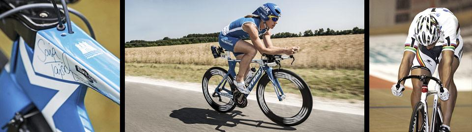 Time Trial Track Stevens Bikes 2015