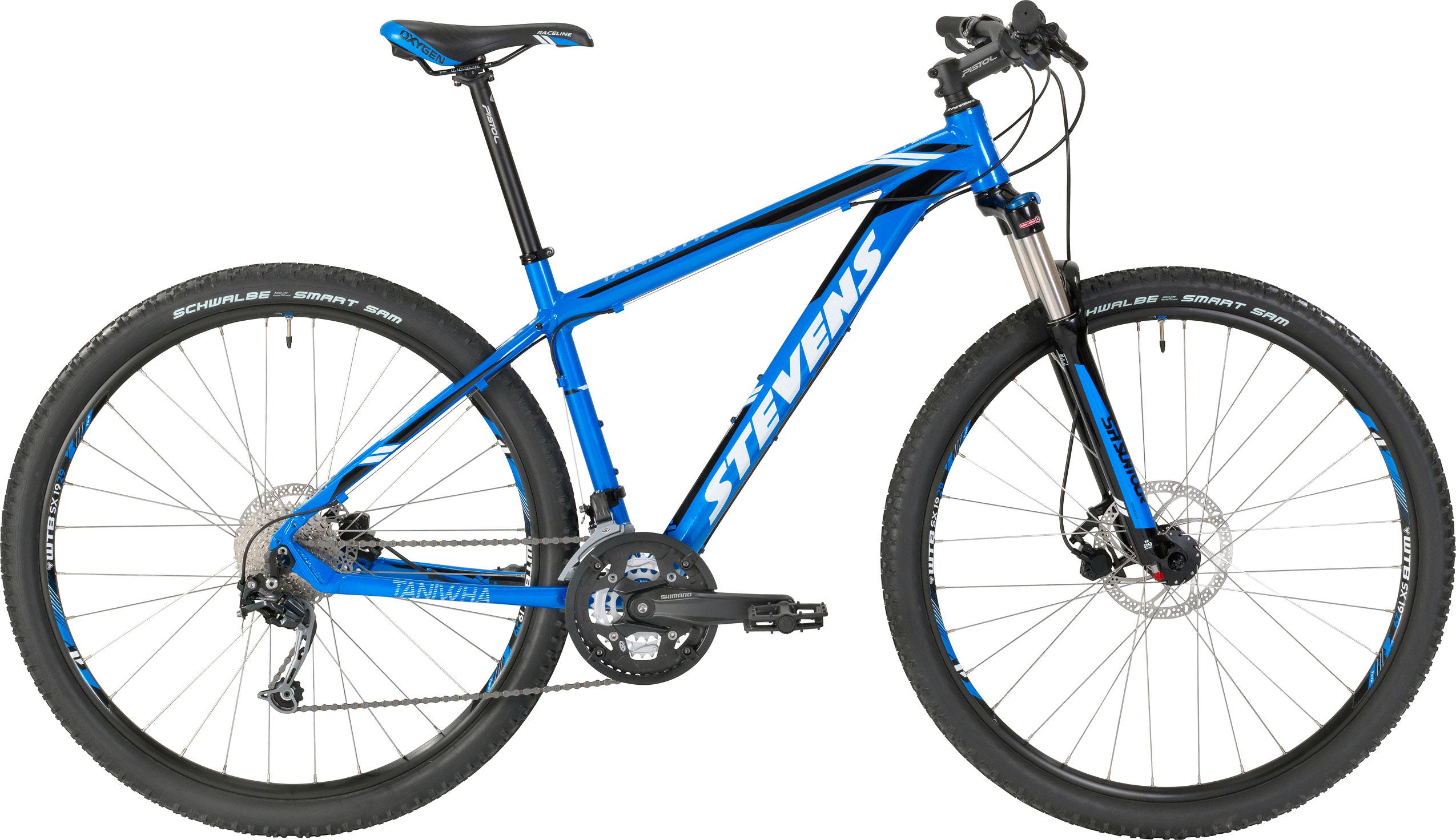 taniwha stevens bikes  taniwha