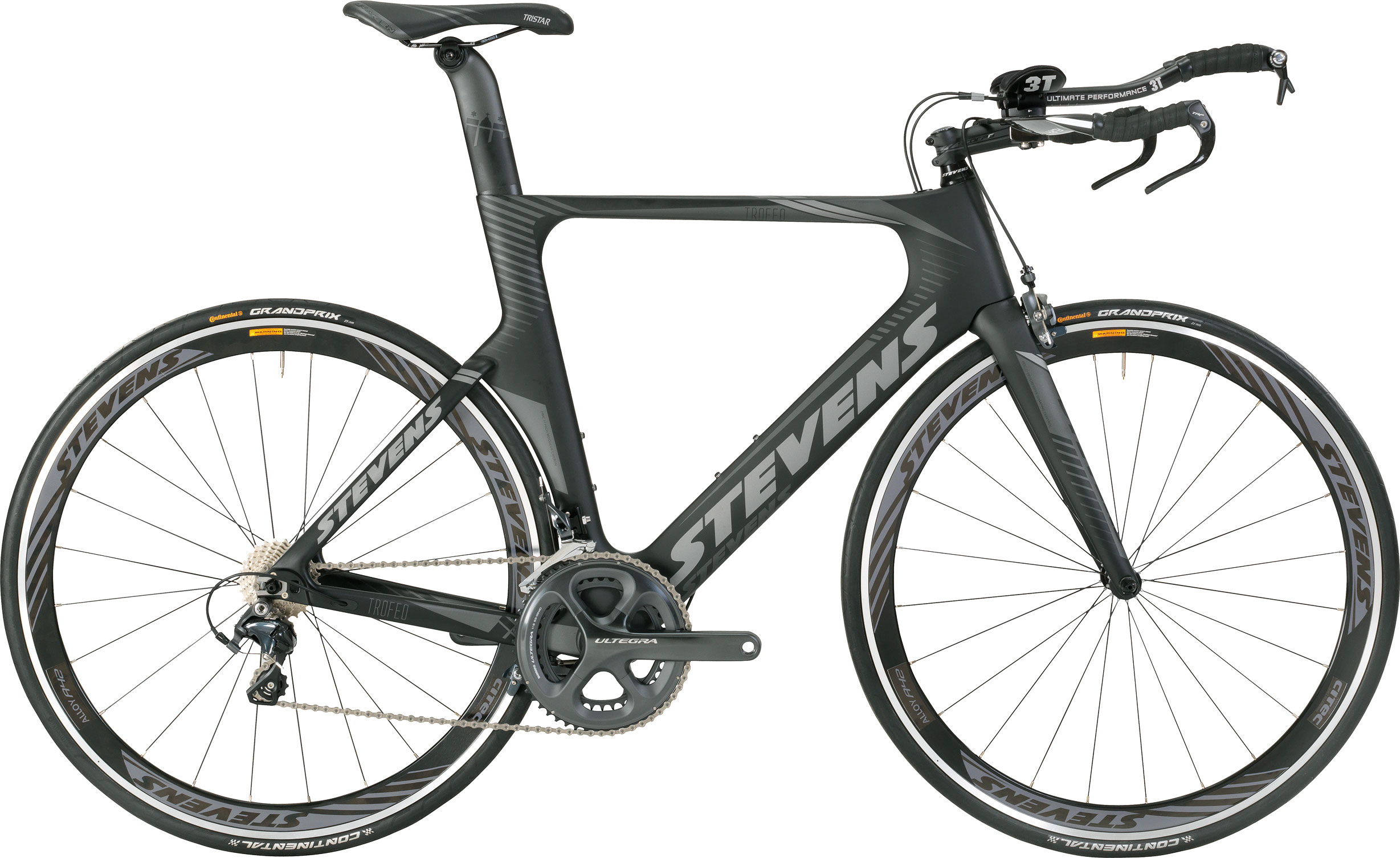 Trofeo Stevens Bikes 2015