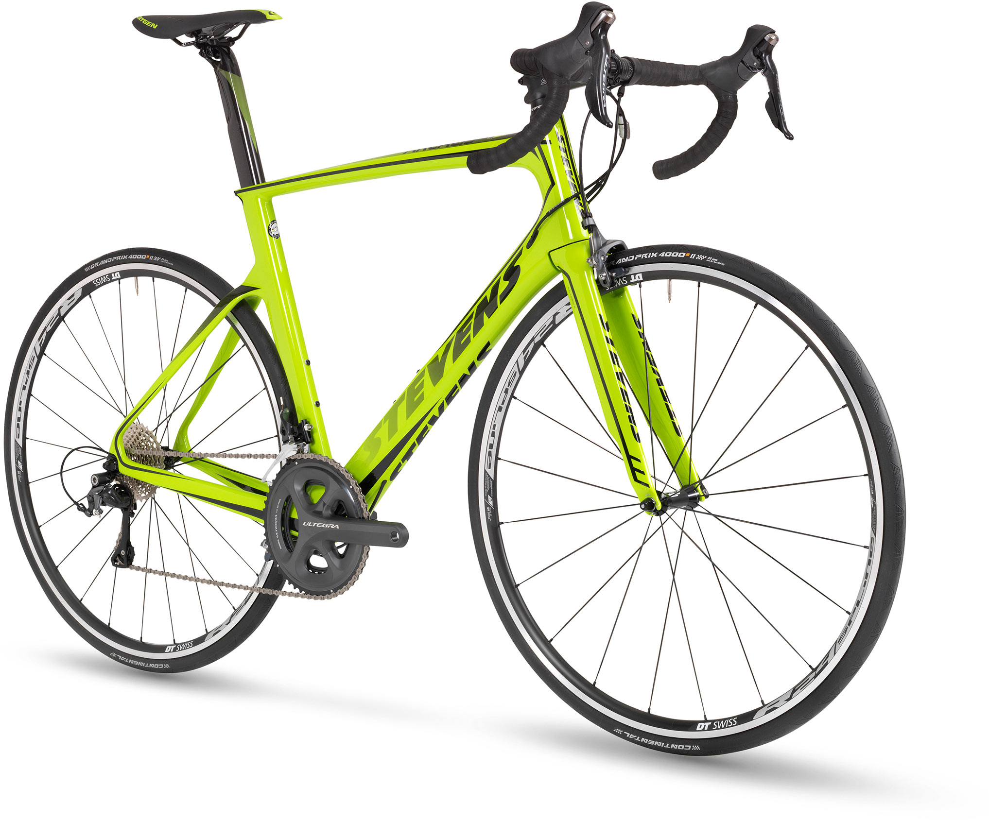 Arcalis - Stevens Bikes 2016