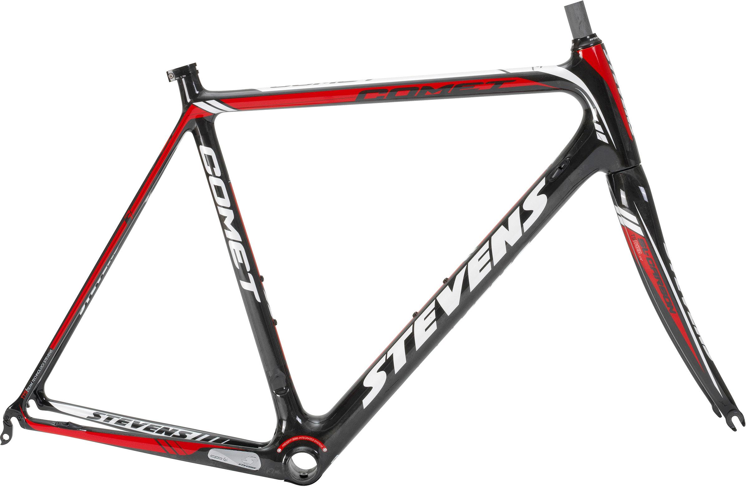 Comet - Stevens Bikes 2016