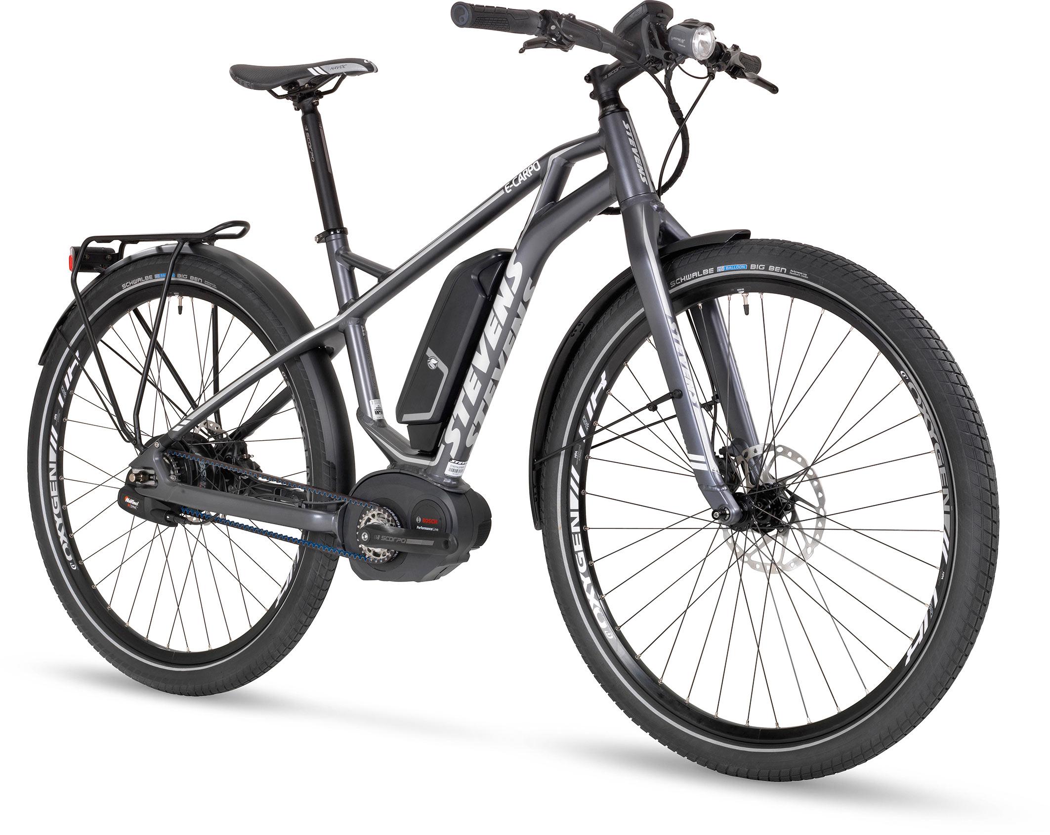 E-Carpo - Stevens Bikes 2016