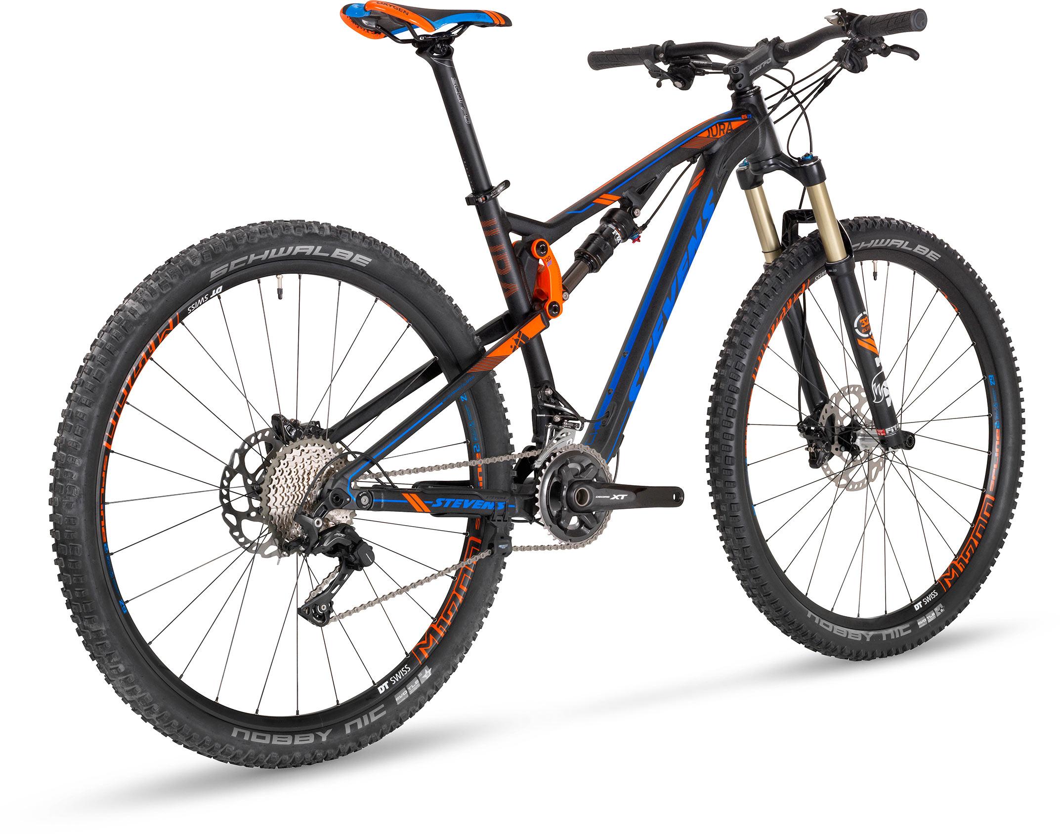 "Jura ES 29"" - Stevens Bikes 2016"