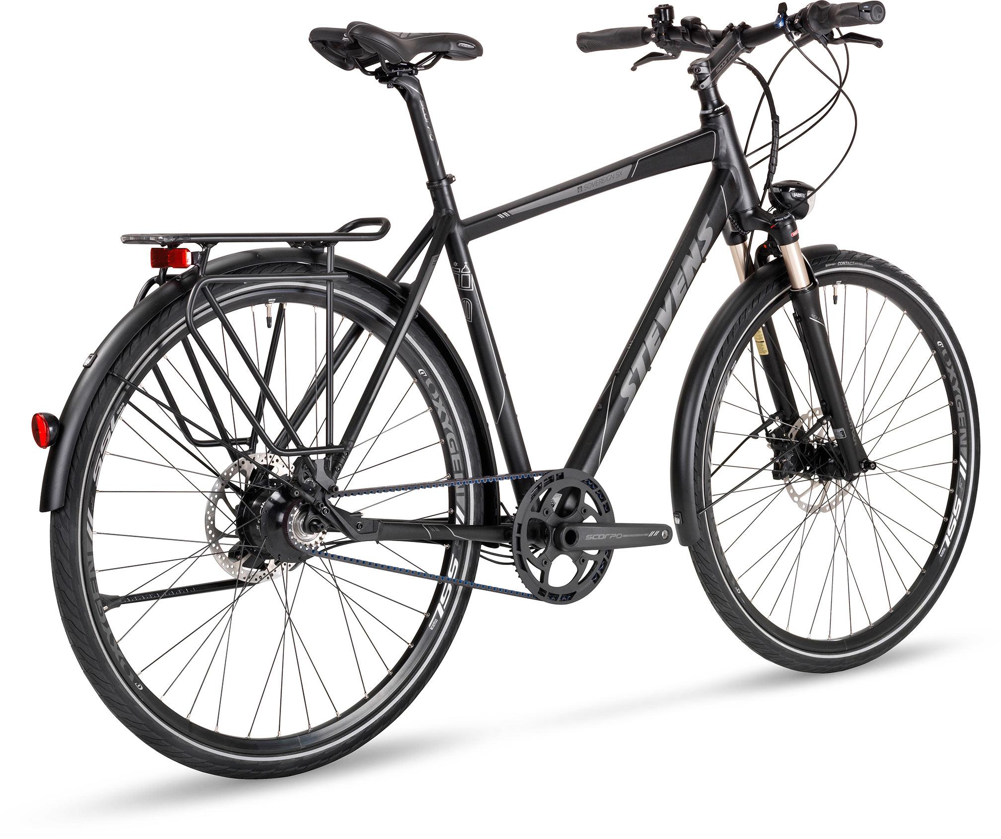 Sovereign SX R14 - Stevens Bikes 2016