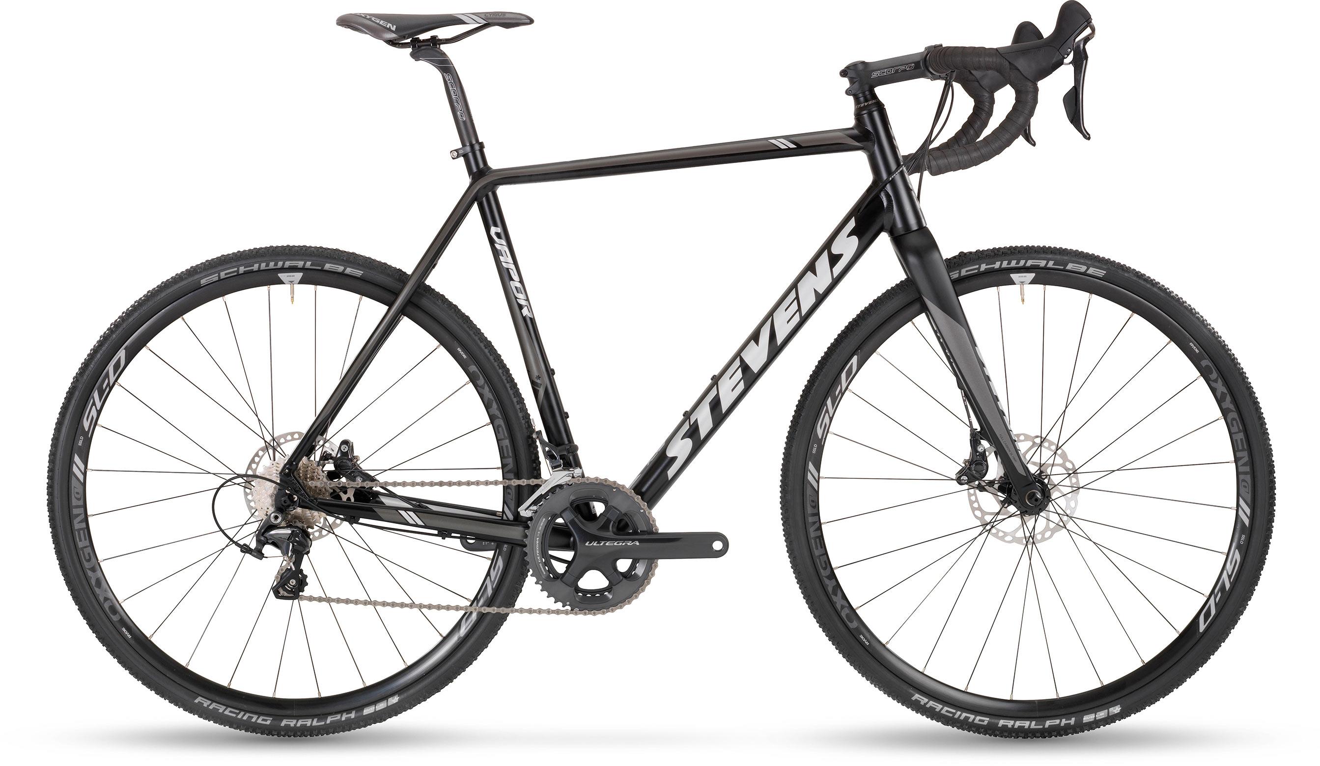 Vapor - Stevens Bikes 2016