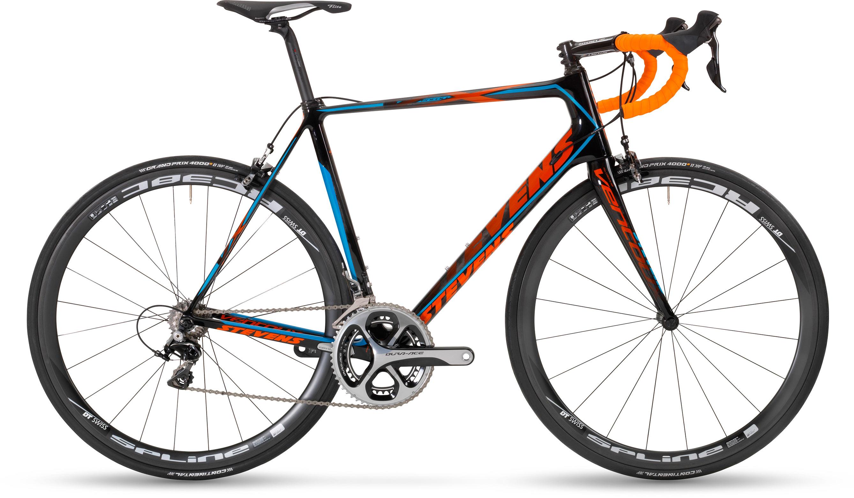 Ventoux - Stevens Bikes 2016