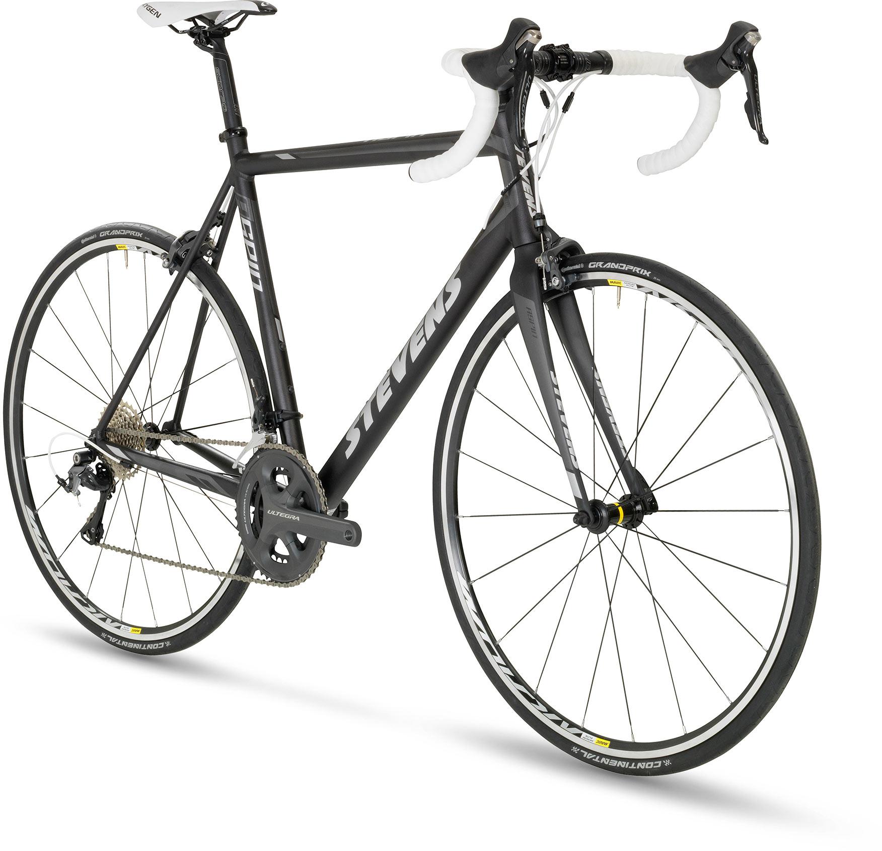54ca807f066 Aspin - Stevens Bikes 2017