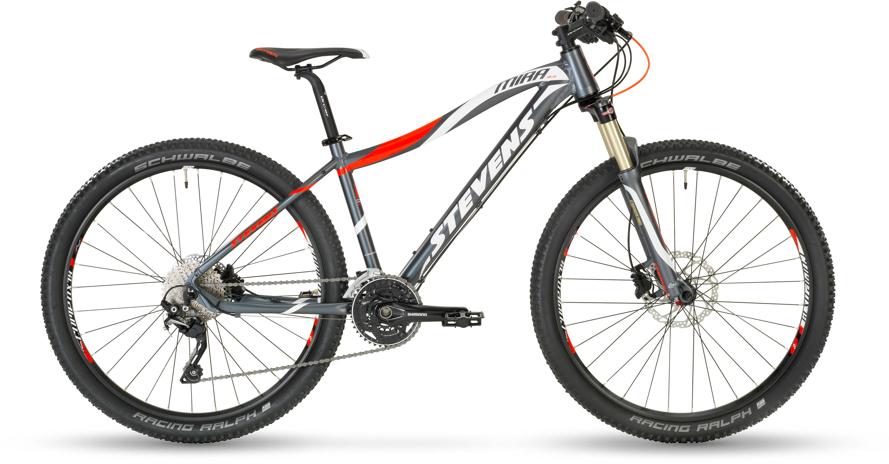 Bicycle Univega - a guarantee of European quality, individuality and reliability
