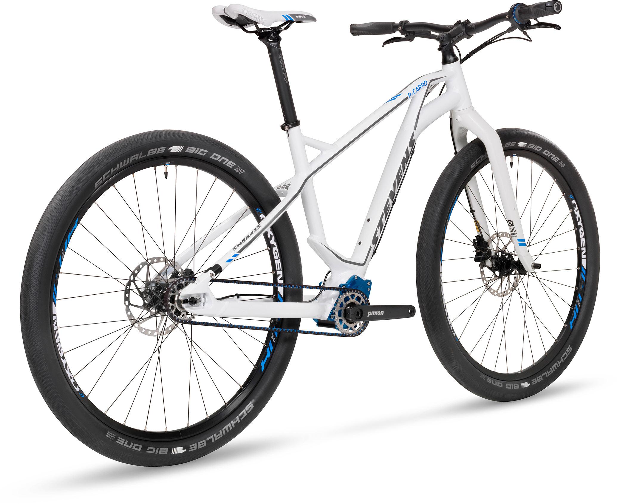 P-Carpo - Stevens Bikes 2017