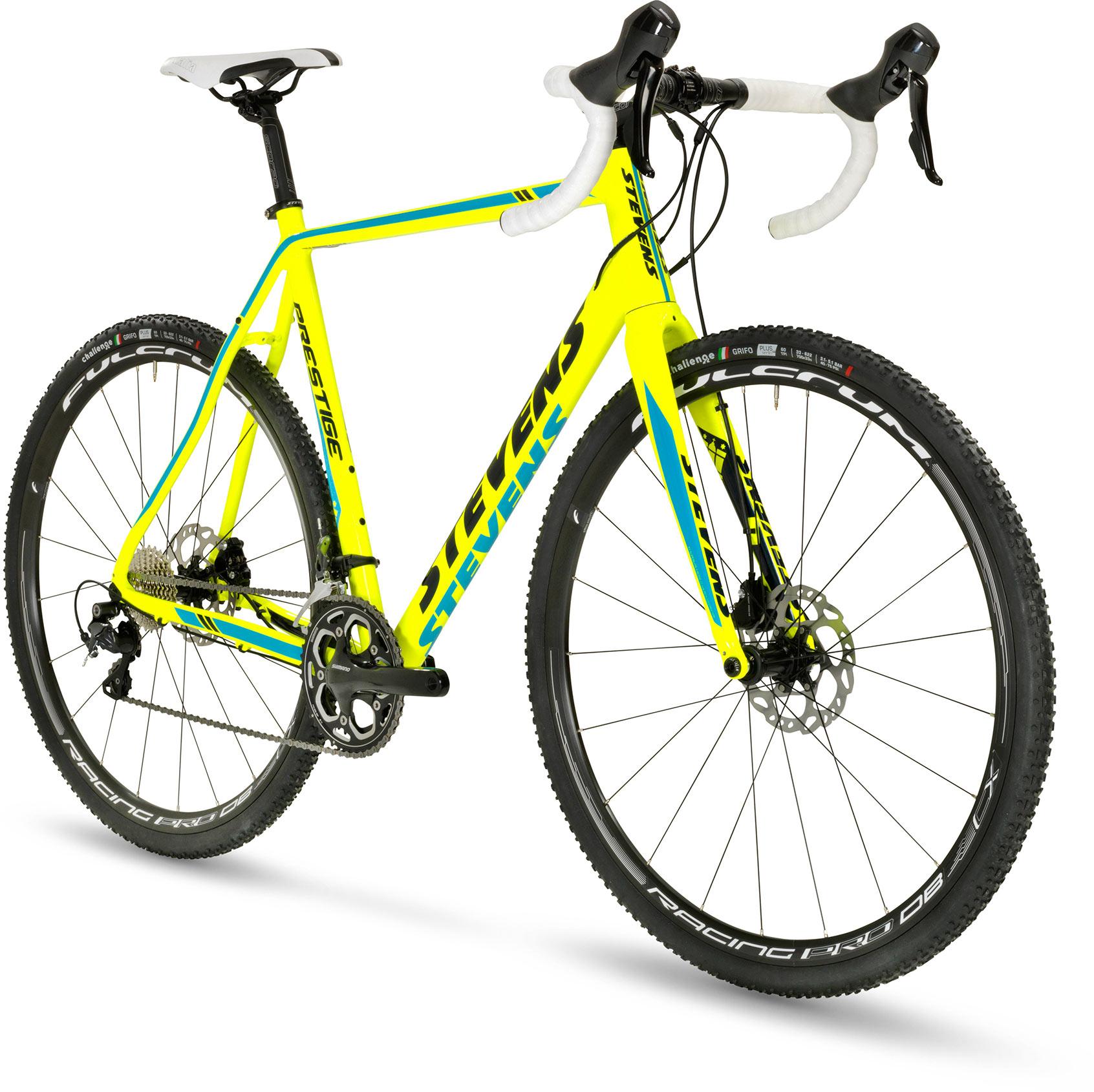 Prestige Stevens Bikes 2017