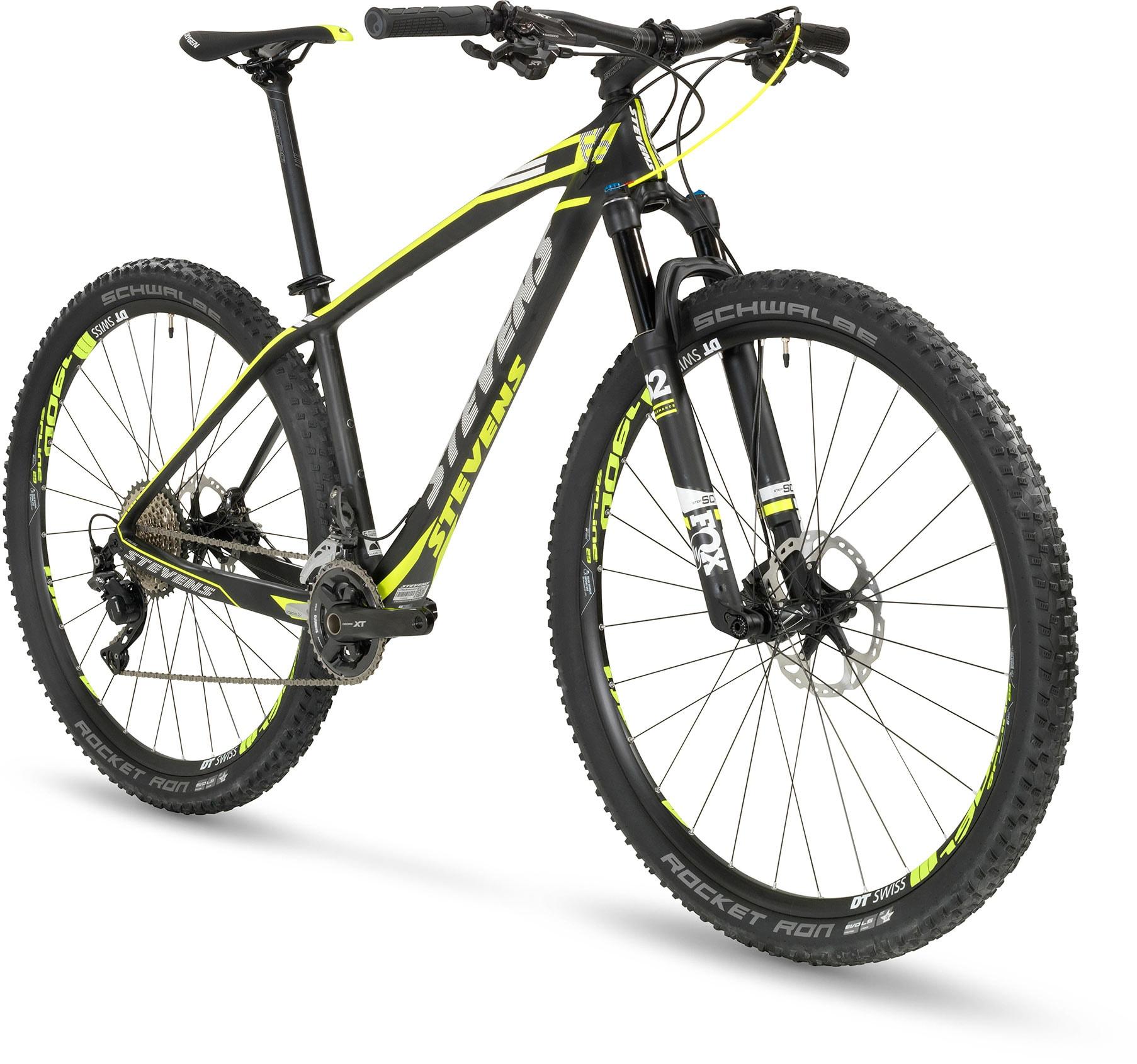 Sonora ES - Stevens Bikes 2017