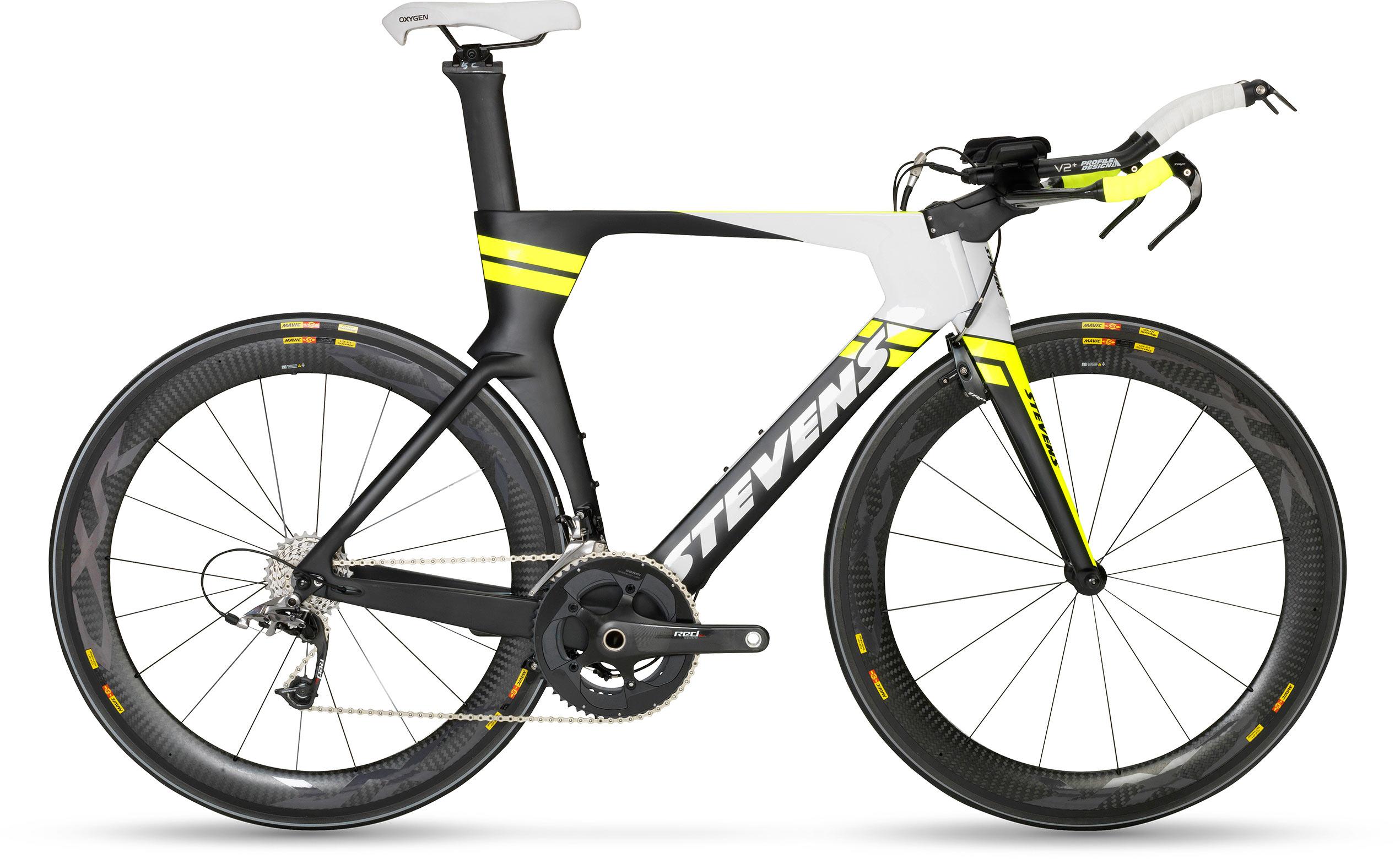 Super Trofeo - Stevens Bikes 2017
