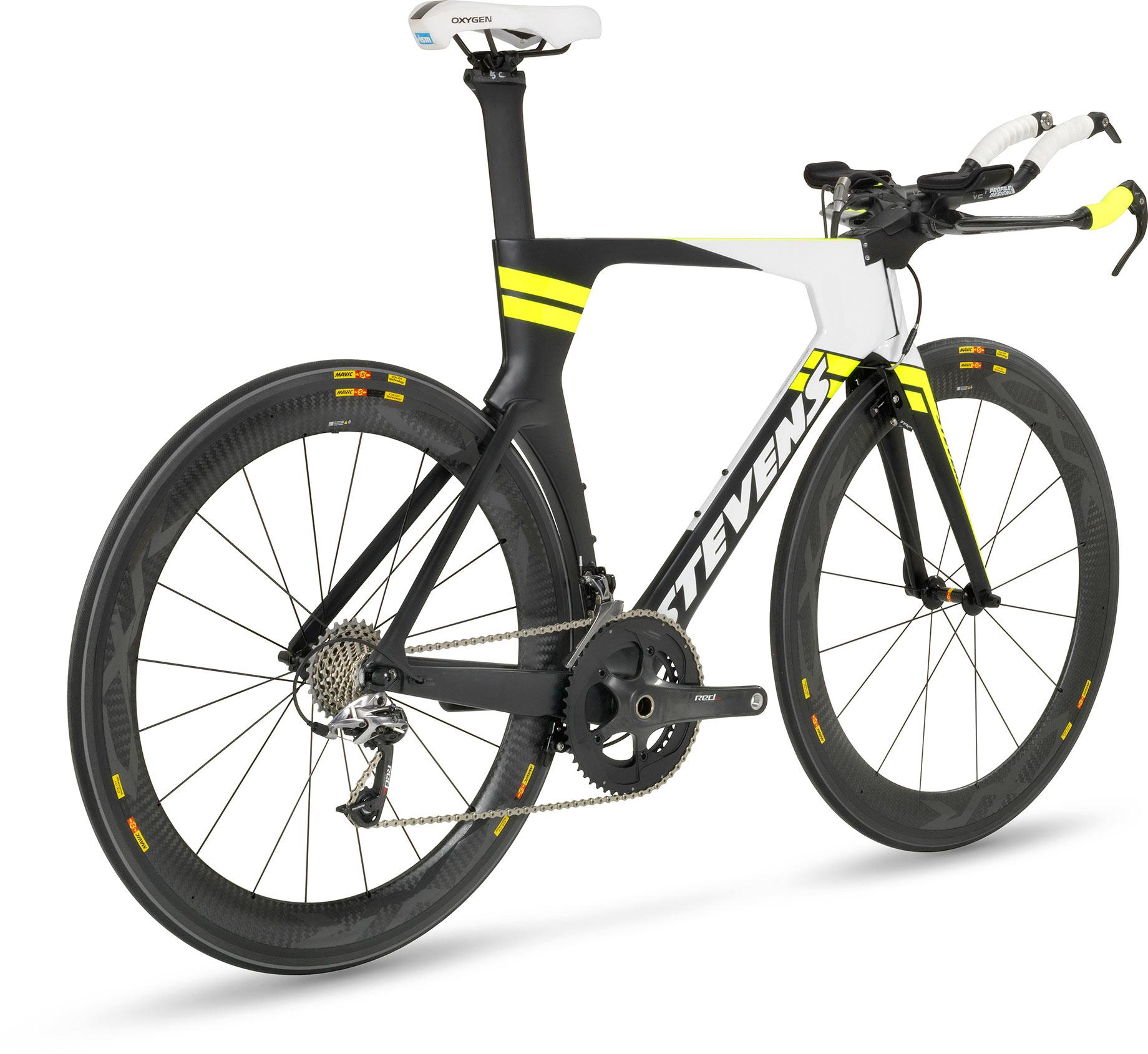 Super Trofeo Stevens Bikes 2017