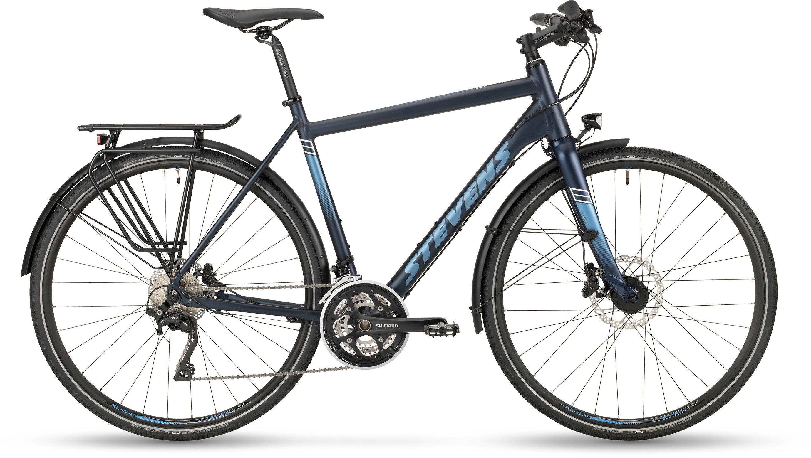 7x lite tour gent stevens bikes 2018. Black Bedroom Furniture Sets. Home Design Ideas
