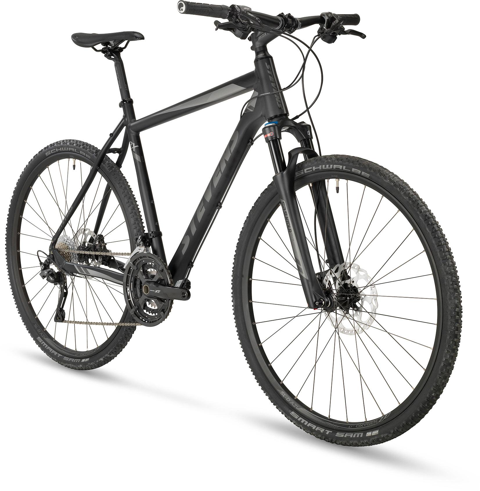 8x gent stevens bikes 2018. Black Bedroom Furniture Sets. Home Design Ideas