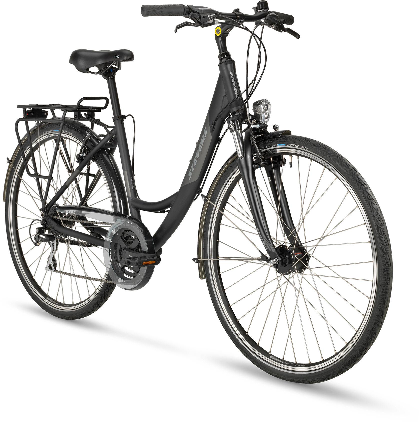 albis forma stevens bikes 2018. Black Bedroom Furniture Sets. Home Design Ideas