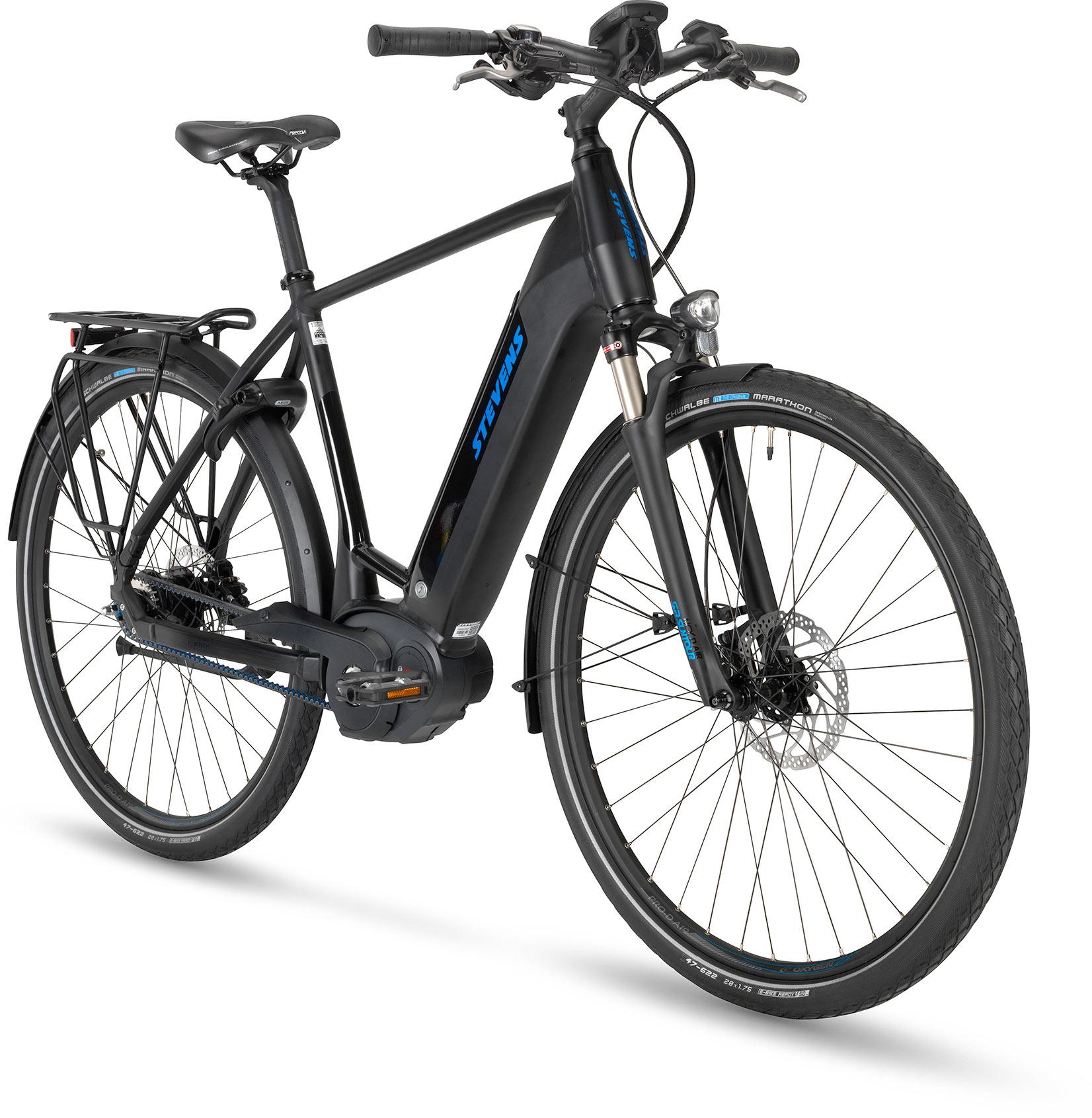 e courier luxe gent stevens bikes 2018. Black Bedroom Furniture Sets. Home Design Ideas