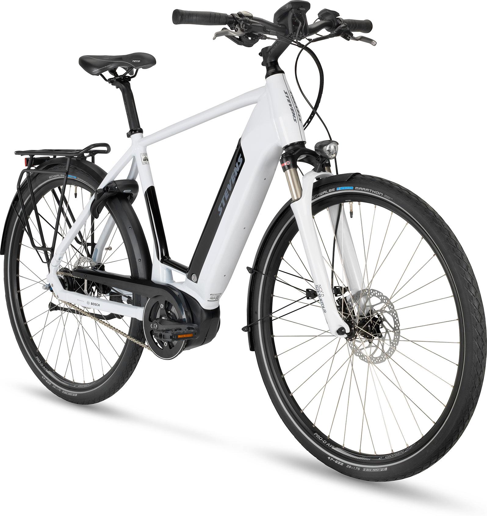 e courier pt5 gent stevens bikes 2018. Black Bedroom Furniture Sets. Home Design Ideas