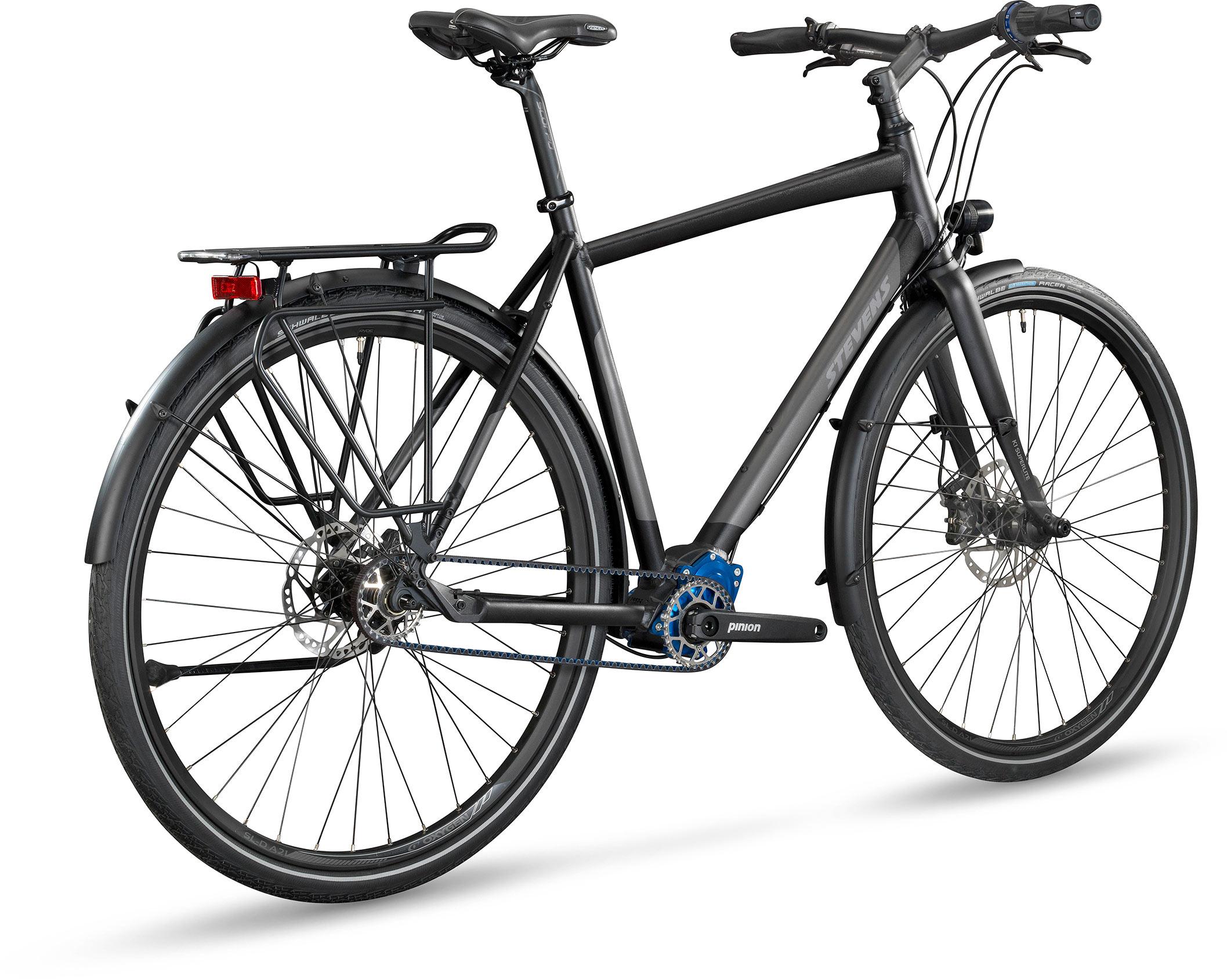 P18 Lite - Stevens Bikes 2018
