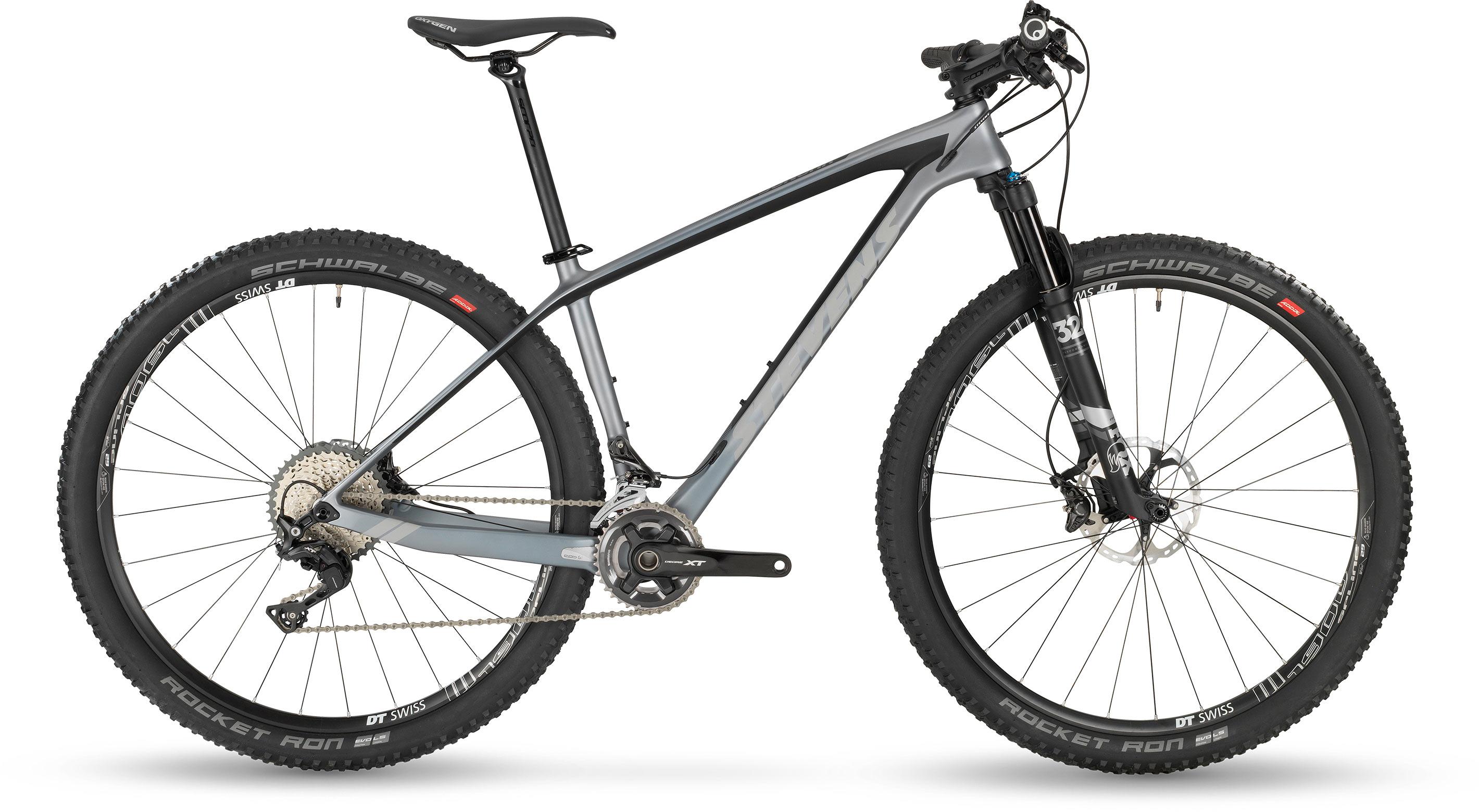 Sonora ES - Stevens Bikes 2018