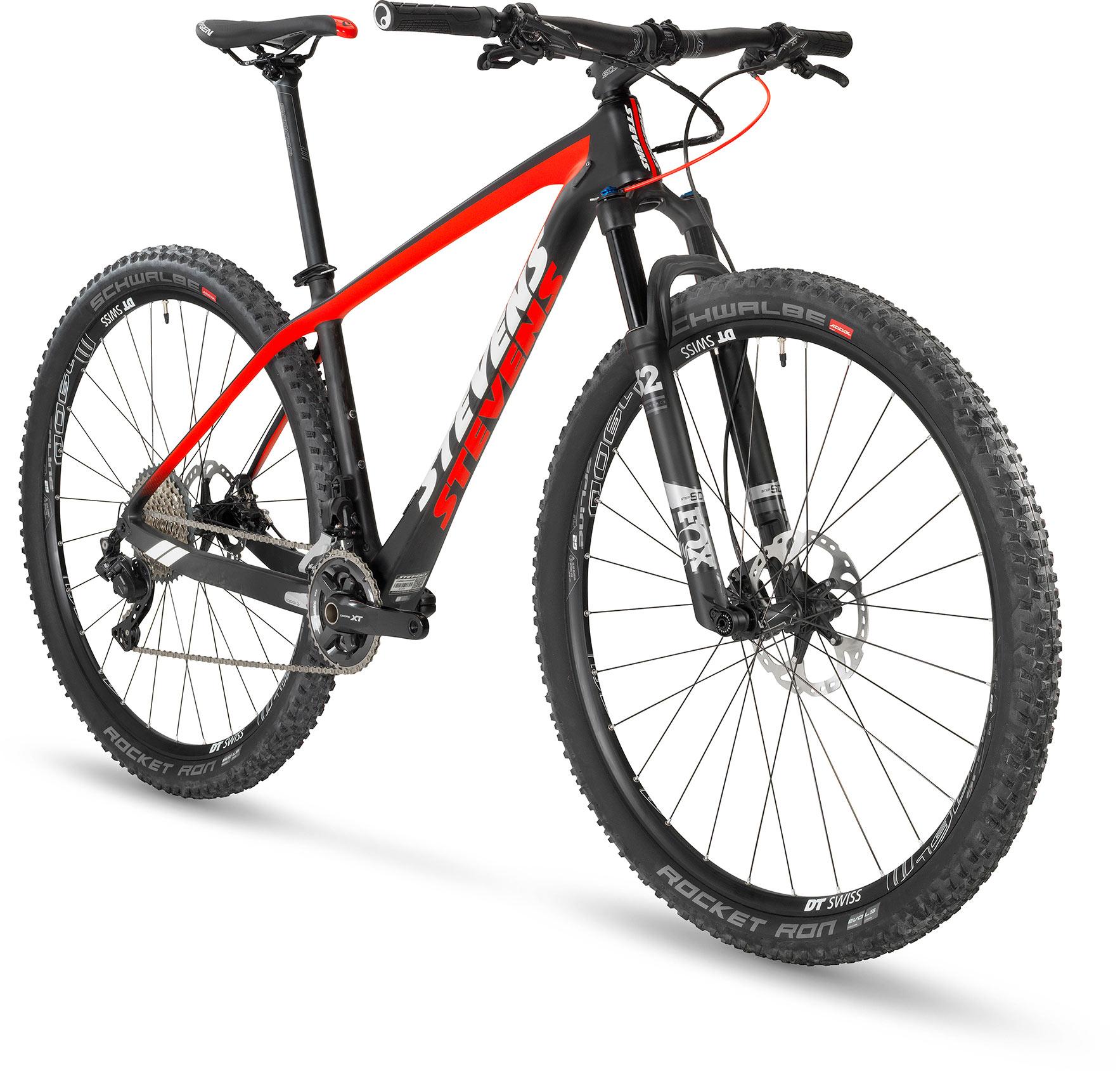 XC Carbon - Stevens Bikes 2018
