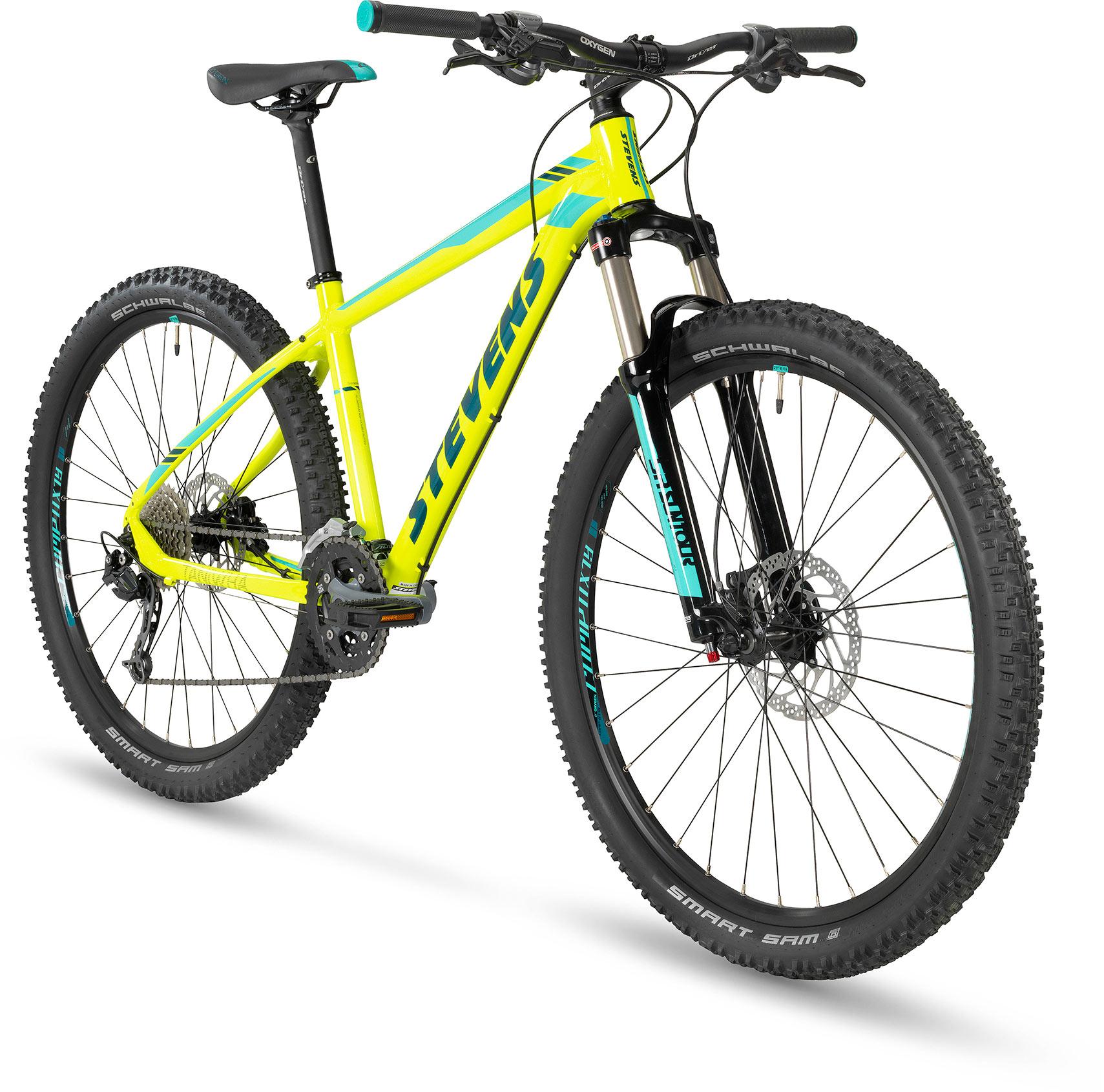 Taniwha - Stevens Bikes 2018