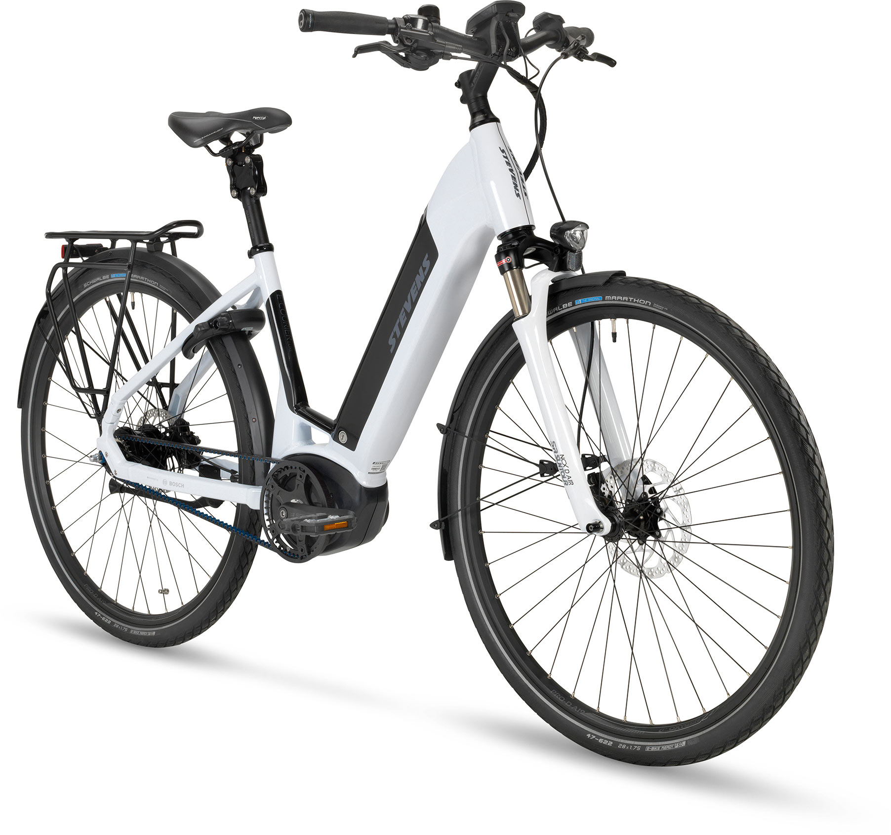 E-Courier Luxe Forma - Stevens Bikes 2019