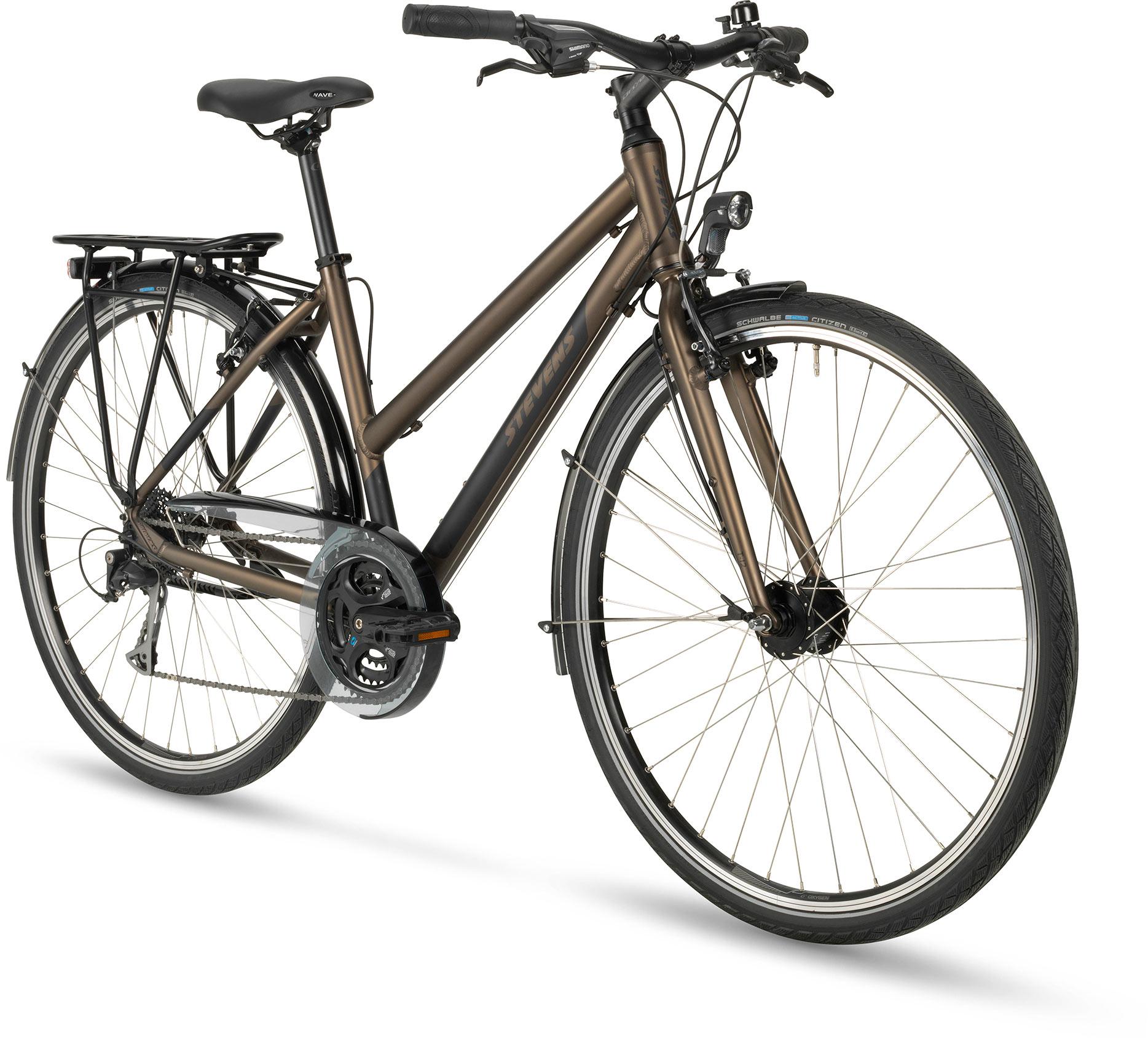 Jazz Lite Lady - Stevens Bikes 2020