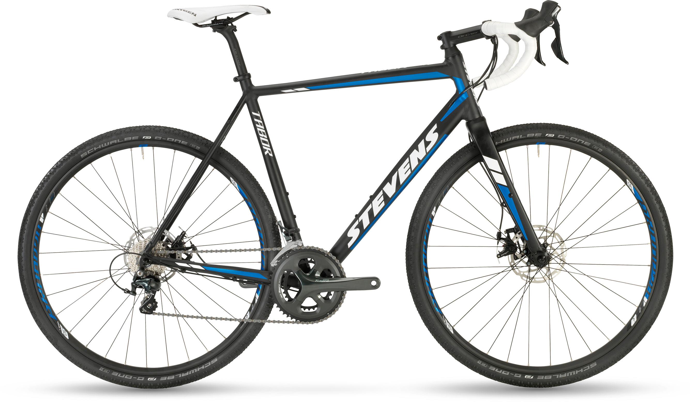Tabor - Stevens Bikes 2020